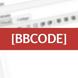 Como Criar Sistema de BBCode